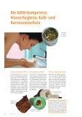 Mineralstoff- Dosierung - Judo Wasseraufbereitung GmbH - Seite 2