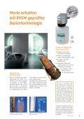 Mineralstoff- Dosierung - Judo Wasseraufbereitung GmbH - Seite 3