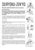 december - Judoschool Herman Boersma - Page 6