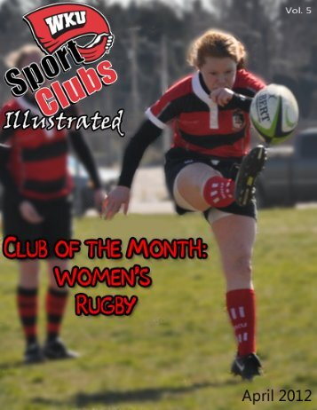 Sport Club Illustrated - Western Kentucky University