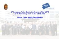 Documentation-St-Petersburg - USPE