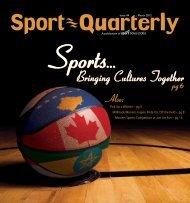 March 2012 - Sport Nova Scotia