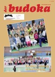 Kinder-Judotag in Heinsberg - Dachverband für Budotechniken ...