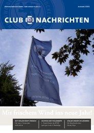 club nachrichten - Host Europe