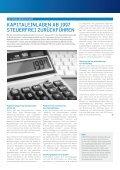 Wie mit dem digitalen nachlass umgehen? - BITZI Treuhand AG - Seite 3