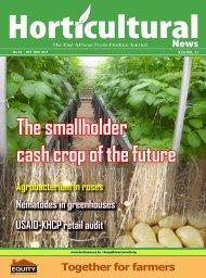 to download the magazine. - Hortinews.co.ke