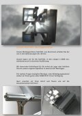 KUK SOL Das flexible Montagesystem - Kastens & Knauer GmbH ... - Seite 2
