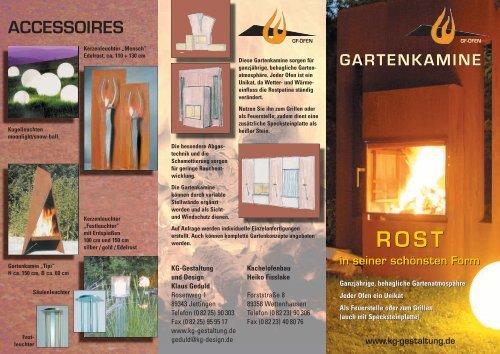 ROST ROST - KG Gestaltung und Design