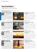 Ofenanlagen für die Stahl- und Kupfer-Industrie. Furnace systems ... - Page 6