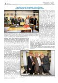 Amtsblatt Ausgabe 04/2013 - Gemeinde Königsbach-Stein - Page 2