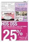 Dorthy och Malin: Måla shabby-chic Nu får Osby en ... - Allt om Osby - Page 5