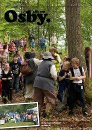 26/5 - 8/6 2010 100% Lokaltidning nr. 10 - Allt om Osby