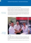 EMEREC - ecosafe Gunzenhauser AG - Seite 6