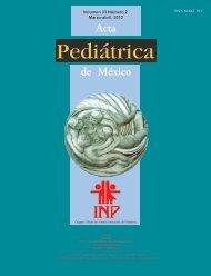 Descargar completo PDF - Revistas Médicas Mexicanas