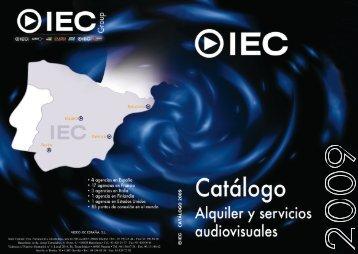 descargue aquí el PDF - IEC