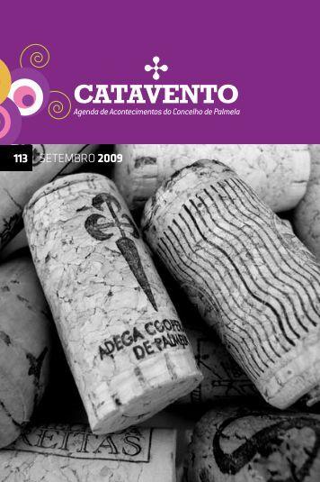 Catavento 113 - Câmara Municipal de Palmela