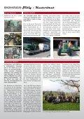 Bührer Ziitig (Ausgabe II / Juli 2009) - Bührer Traktorenfabrik AG - Page 2