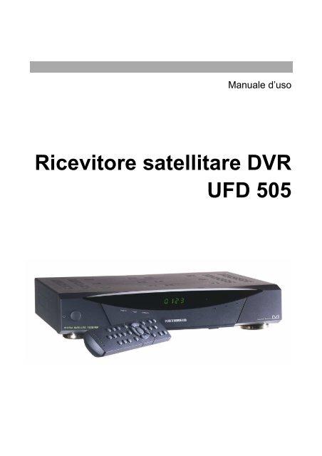 collegamento VCR al ricevitore satellitare migliore dating consigli Yahoo
