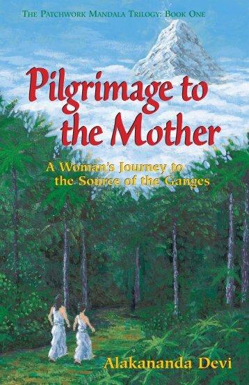 Pilgrimage to the Mother - digital harmonics