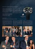 Alex Grinberg C1 Heart2heart Chronograph World Time - Concord - Page 4