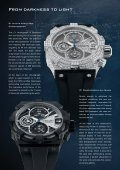 Alex Grinberg C1 Heart2heart Chronograph World Time - Concord - Page 6