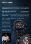 Alex Grinberg C1 Heart2heart Chronograph World Time - Concord - Page 7