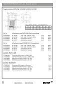 Die Boiler-Spezialisten - BUMA Wärmetechnik AG - Seite 6
