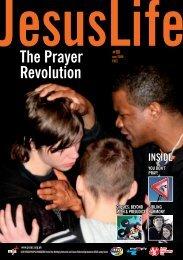 The Prayer Revolution - The Jesus Army