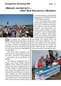 Ausgabe 3/2009 - evangelisch-in-qi.de - Page 6
