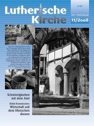 1,5 MB | PDF-Datei - Lutherische Kirche