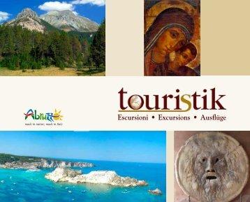 Escursioni organizzate - PDF - Camping Lake Placid