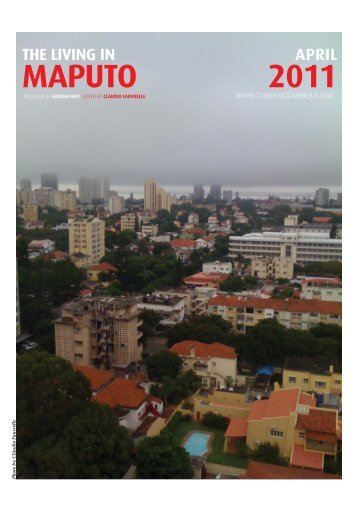 LM New Layout.indd - Club Of Mozambique