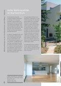 BKG Architekten 2008 - BKG Architekten AG - Seite 6