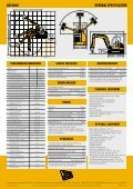 JCB 8060 MIDI EXCAVATOR - Exuma Plant Hire - Page 2