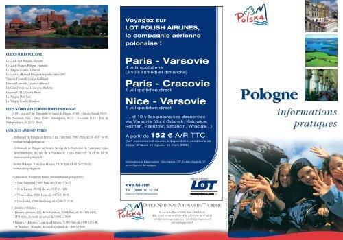23de1a61160 Pologne - informations pratiques (PDF)