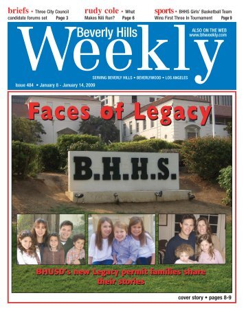 Page 6 - Beverly Hills Weekly