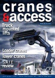 Truck mounted lifts - Vertikal.net