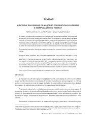 Completo em PDF - Embrapa Algodão