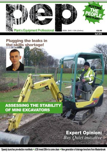 Download pdf - OPERC - Off-highway Plant and Equipment ...