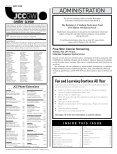 JCC Golf Tournaments Hop to It! - Jewish Community Center of ... - Page 2