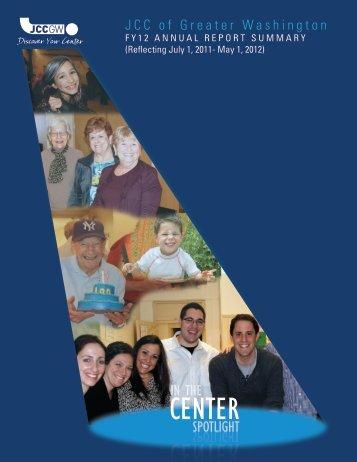 Click here - Jewish Community Center of Greater Washington