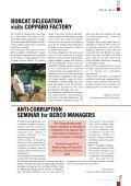 FAIRS SPECIAL: - Berco S.p.A - Page 3