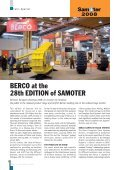 FAIRS SPECIAL: - Berco S.p.A - Page 4