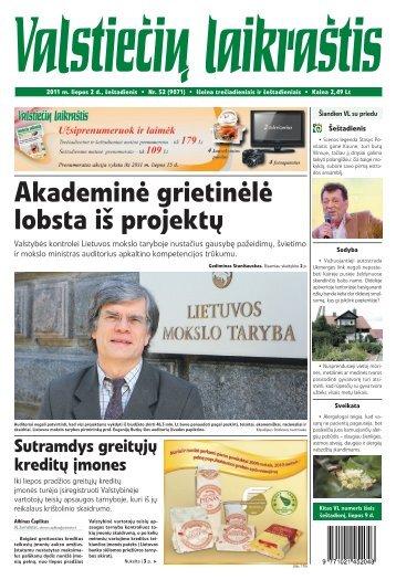 PDF versija - Valstietis.lt