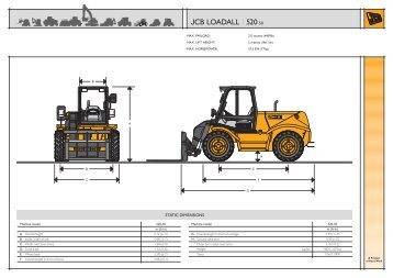 Jcb Wiring Diagram - Diagrams Catalogue on