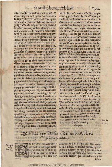 IV - Biblioteca Nacional de Colombia