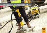 4509 - Hydraulic Power Bro - Carma Andenne | jcb