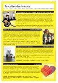 Favoriten des Monats - P-Magazin - Page 5