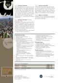 VON Genua Nach Kapstadt - The Cruise Line AG - Seite 3