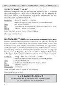 Volkshochschulprogramm Sommersemester 2011 - Waidhofen an ... - Seite 6